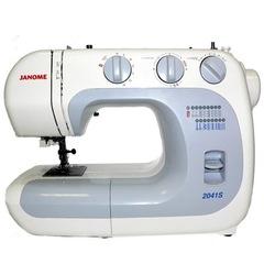 Швейная машина JANOME  2041S