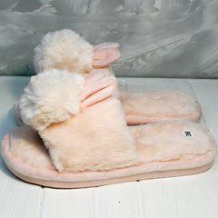 Домашние тапочки женские Yes Mile A-08 Pink