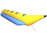 Надувной зимний Банан  5-ти местный