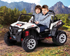 Детский электромобиль Peg-Perego Polaris Ranger RZR 900 OD0068