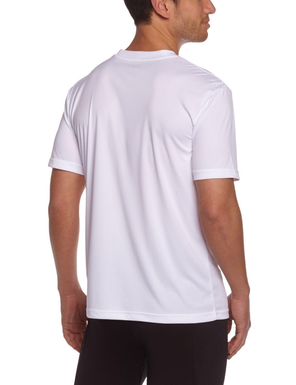 Мужская беговая футболка Craft Active (199205-1900) белая