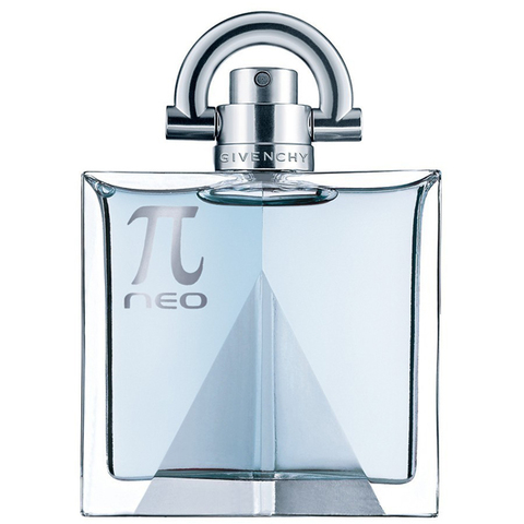 Givenchy Туалетная вода Pi Neo for men 100 ml (м)