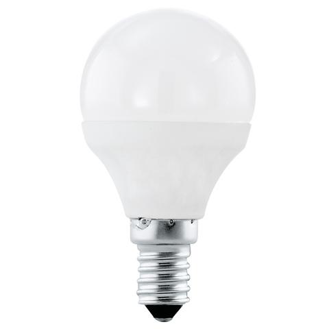 Лампа Eglo  LM LED E14 P45 3000K 11419