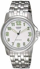 Мужские наручные часы CASIO MTP-1216A-7BDF