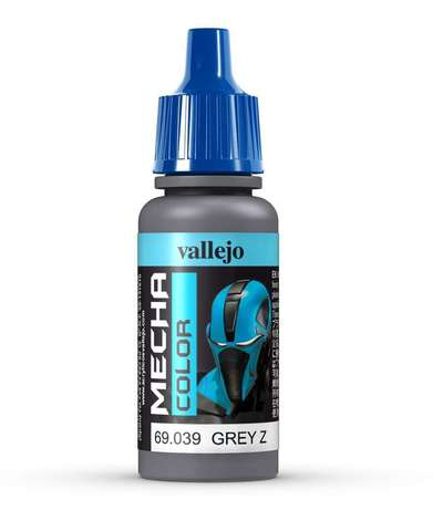 Mecha Color Grey Z 17 ml.