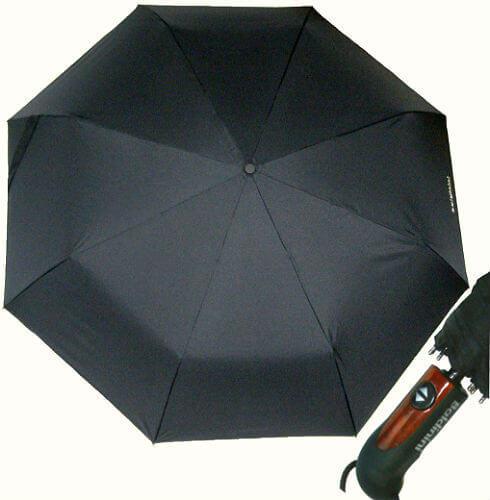 Зонт складной Baldinini -5663-black