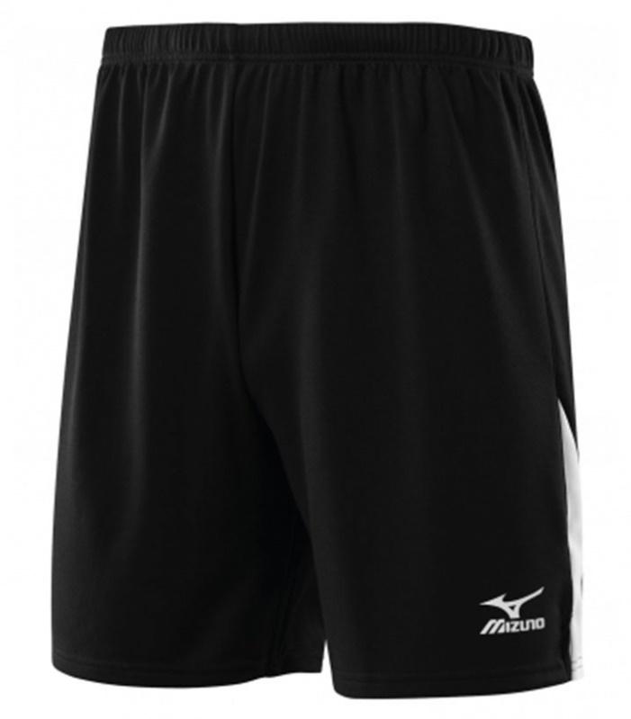 Мужские волейбольные шорты Mizuno Trade Short (59RM352M 09) черные