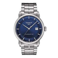 Мужские швейцарские наручные часы Tissot Luxury Powermatic T086.407.11.041.00
