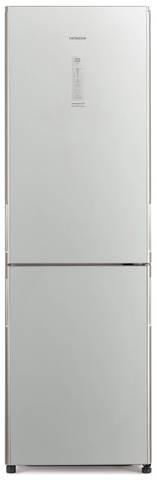 Холодильник Hitachi R-BG410 PU6X GS