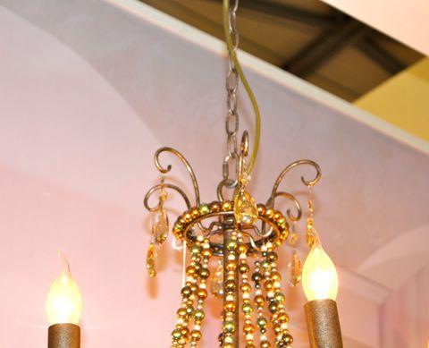 vintage chandelier  03-14 ( by Funky Vintage )