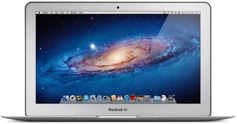 Apple MacBook Air 13 Mid 2012