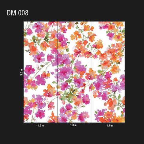 Панно Loymina Illusion DM 008, интернет магазин Волео