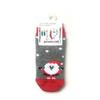 Носки детские махровые Дед Мороз