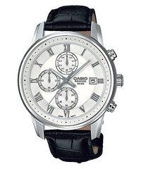 Мужские японские наручные часы Casio BEM-511L-7AVDF
