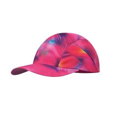 Кепка спортивная для бега Buff R-Shining Pink