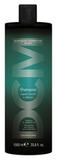DCM Восстанавливающий шампунь для сухих, истощенных волос с экстрактом цветов лотоса 1000 мл