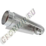 Cooltube Profi 125/490mm