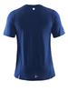 Профессиональная беговая футболка для мужчин Craft