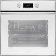 Встраиваемый духовой шкаф TEKA HLB 850 White