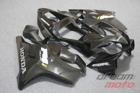 Комплект пластика для мотоцикла Honda CBR 600 F4i 01-03 черный заводской