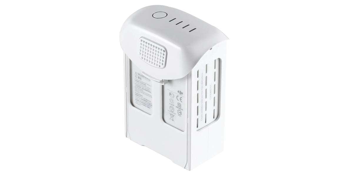 Аккумулятор DJI Li-pol 15.2V 5870mAh, 4s1p для Phantom 4/ 4 PRO (Part64) внешний вид