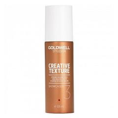 Goldwell Stylesign Creative Texture Showcaser - Текстурирующий пенный воск 3