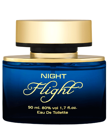 FLIGHT Night, Apple parfums