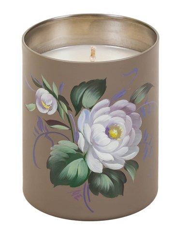 与天然蜡的香味蜡烛 CA01D121118002