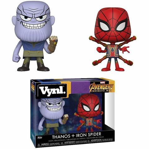 Фигурка Funko VYNL: Marvel: Avengers Infinity War: VYNL 1 30932
