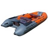 ПВХ-лодка Навигатор 380 НДНД PRO