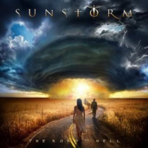 JOE LYNN TURNER'S SUNSTORM The Road To Hell