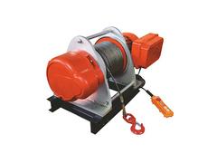 Лебедка электрическая TOR KDJ 1,5 т 70 м 380V