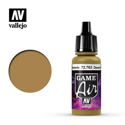 Game Air Desert Yellow 17 ml.