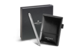Набор Carandache Ecridor PP LE ручка шариковая и блокнот (890.015)
