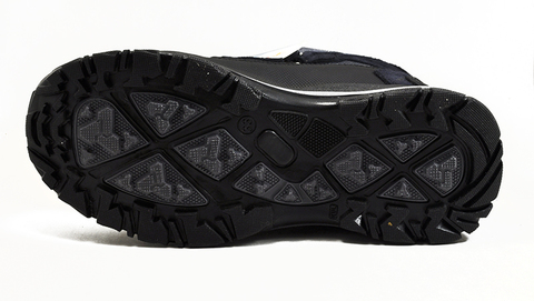 Ботинки утепленные Panda арт.001-329-607