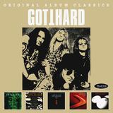Gotthard / Original Album Classics (5CD)