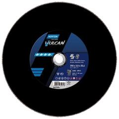 Круг отрезной Norton Vulcan 350x3x25,4 мм 66252925462