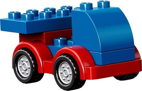 LEGO Duplo: Набор для веселой игры 10580