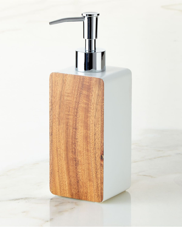Дозатор для жидкого мыла Kassatex Habitat