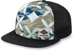 Кепка Dakine PLATE LUNCH TRUCKER ISLAND BLOOM
