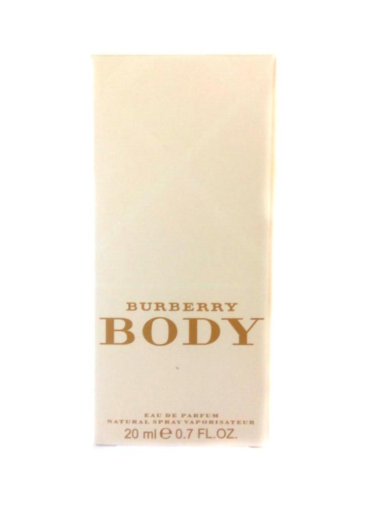 Мини-парфюм BURBERRY BODY , 20 мл