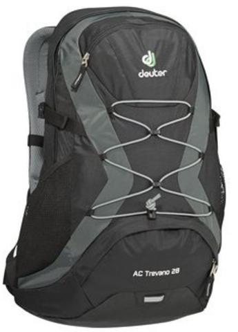 рюкзак туристический Deuter AC Trevano 28