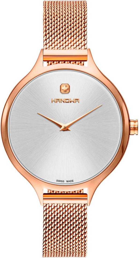 Часы женские Hanowa 16-9079.09.001 Glossy