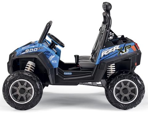 Детский электромобиль Peg-Perego Polaris Ranger RZR 900 Blue OD0084