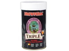 Солодовый экстракт Brewferm Triple
