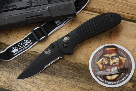 Складной нож Griptilian MDP 551SBK