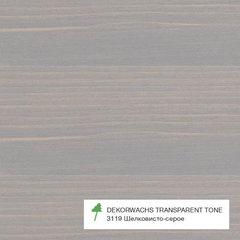 Цветное прозрачное масло OSMO Dekorwachs Transparent Tone