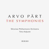 Arvo Part / The Symphonies (CD)