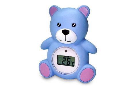 Термометр Balio для воды и воздуха в ванной (RT-18) (стандарт)