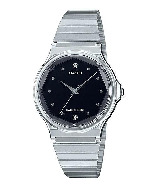 2b4df54c Купить Наручные часы Casio MQ-1000D-1ADF с бриллиантами по доступной цене  ...